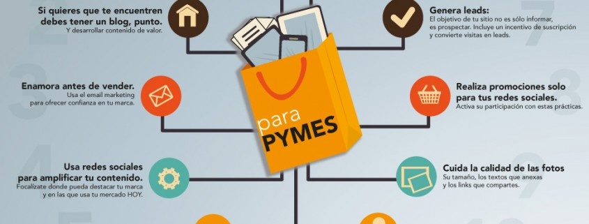 Tips para pymes